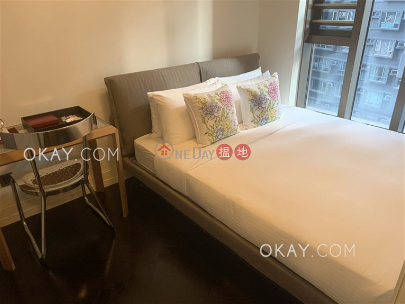 Property Search Hong Kong | OneDay | Residential | Rental Listings | Lovely 2 bedroom on high floor with balcony | Rental