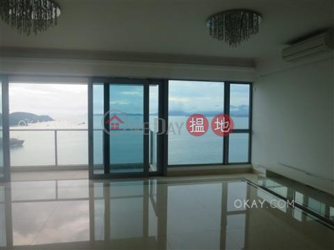 Rare 4 bedroom on high floor with sea views & balcony | Rental|Phase 4 Bel-Air On The Peak Residence Bel-Air(Phase 4 Bel-Air On The Peak Residence Bel-Air)Rental Listings (OKAY-R44312)_0