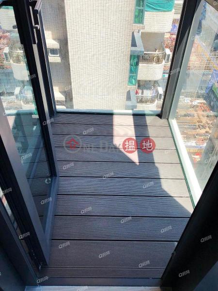 HK$ 11,000/ 月-海柏匯長沙灣交通方便,開揚遠景,有匙即睇,旺中帶靜,名牌發展商《海柏匯租盤》
