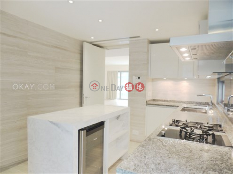 Unique 4 bedroom with balcony & parking | For Sale 9 Seymour Road | Western District | Hong Kong | Sales, HK$ 55M