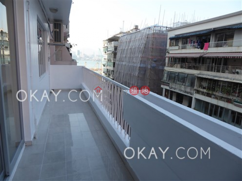 Property Search Hong Kong | OneDay | Residential, Rental Listings, Lovely 4 bedroom with balcony | Rental