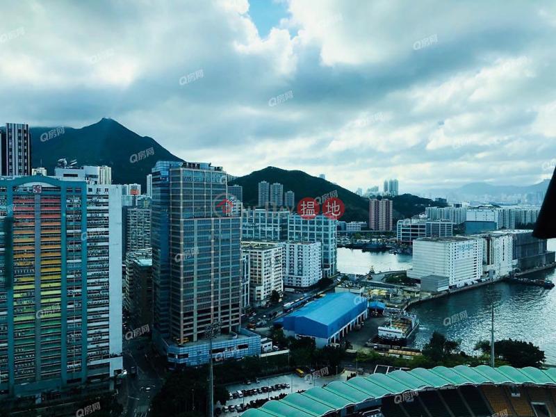 HK$ 1,188萬藍灣半島 2座-柴灣區無敵海景,超大戶型,廳大房大《藍灣半島 2座買賣盤》