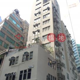 威靈頓街99F號,中環, 香港島