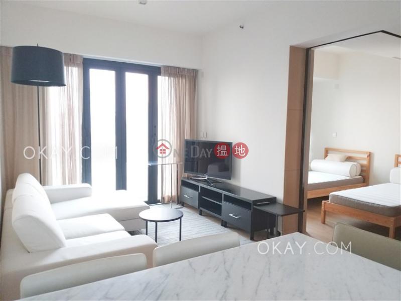 2房1廁,極高層,星級會所,可養寵物《瑧環出租單位》-38堅道 | 西區|香港出租HK$ 52,000/ 月