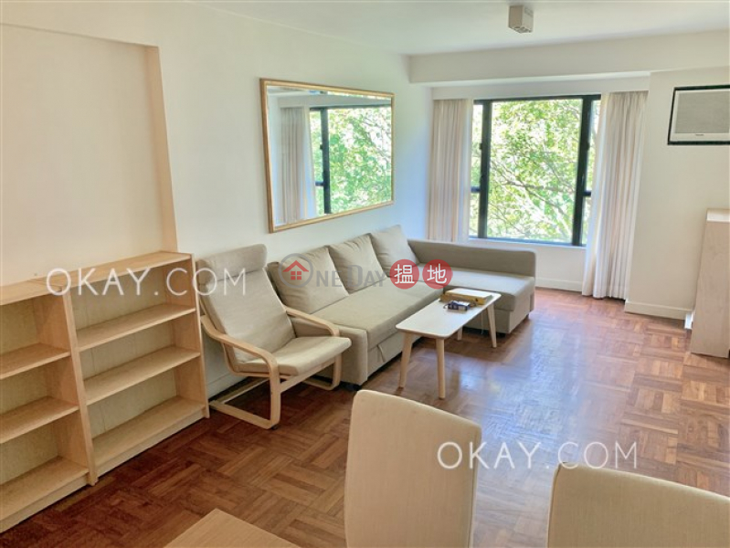 HK$ 45,000/ month No 2 Hatton Road, Western District | Nicely kept 3 bedroom with parking | Rental