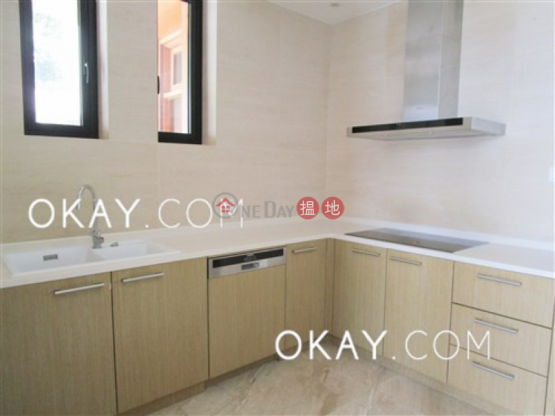 Beautiful 4 bedroom with sea views, balcony   Rental   22 Wong Ma Kok Road 黃麻角道22號 Rental Listings