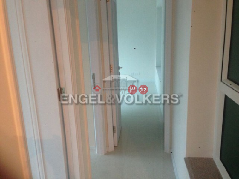 3 Bedroom Family Flat for Sale in Cheung Sha Wan | One West Kowloon 一號‧西九龍 Sales Listings