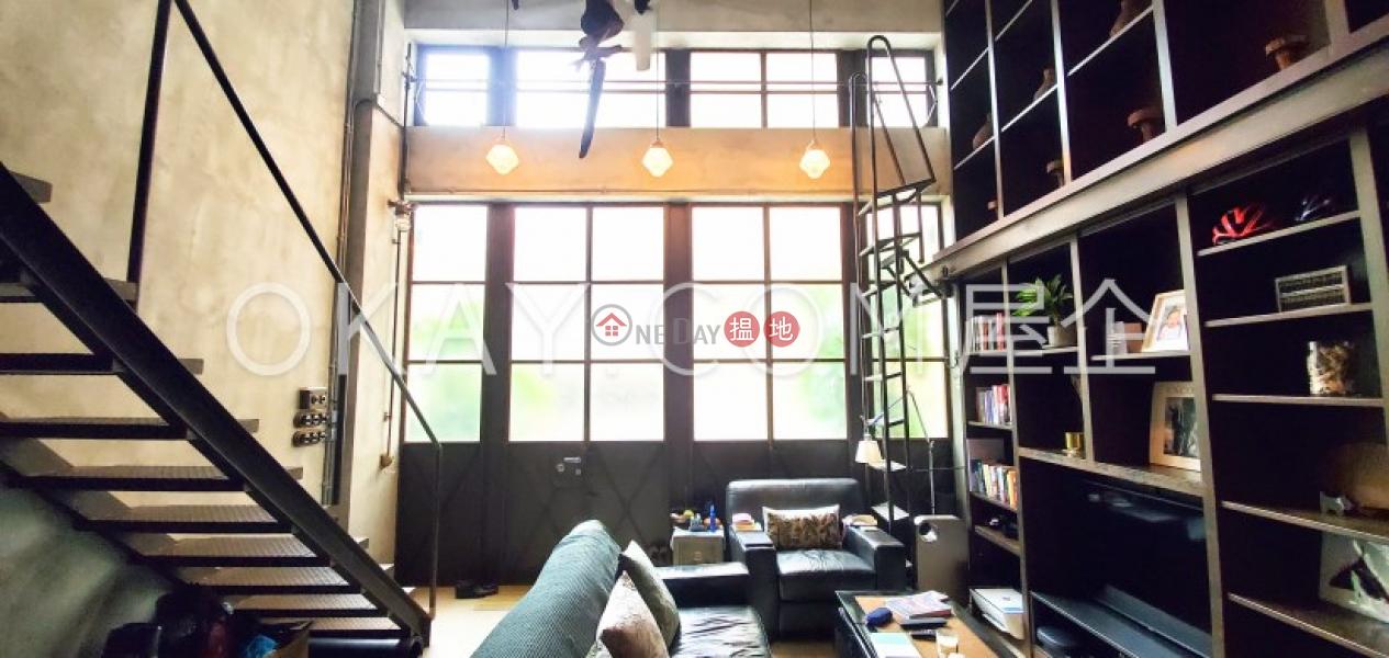 香港搵樓|租樓|二手盤|買樓| 搵地 | 住宅|出租樓盤|開放式寶慶大廈出租單位