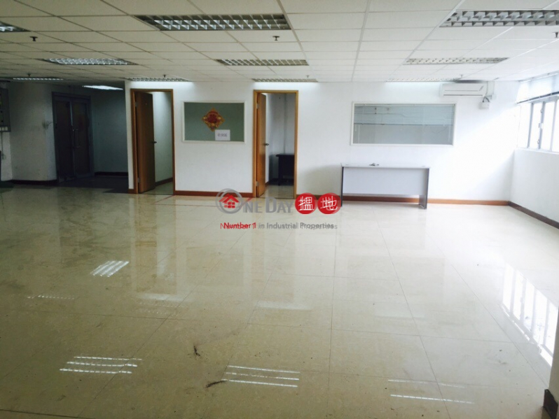 Goldfield Industrial Centre, Goldfield Industrial Centre 豐利工業中心 Rental Listings | Sha Tin (charl-03637)