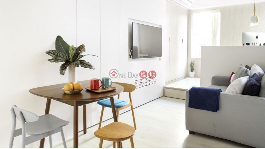 灣仔永星苑低座單位出租|住宅7星街 | 灣仔區|香港出租|HK$ 22,000/ 月