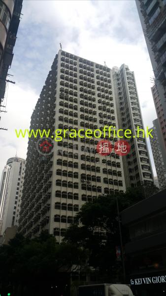 Wan Chai-Dominion Centre, Dominion Centre 東美中心 Rental Listings | Wan Chai District (KEVIN-5093548926)