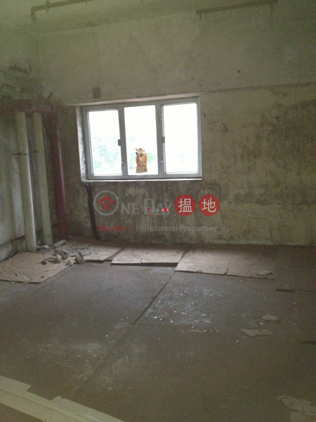 Wellpoint Industrial Building Ground Floor | E Unit, Industrial Rental Listings | HK$ 6,000/ month