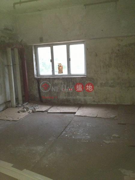 偉邦工業大廈地下E單位|工業大廈-出租樓盤HK$ 6,000/ 月