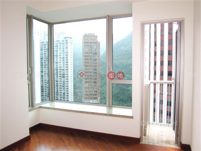 HK$ 35,000/ month The Avenue Tower 2 | Wan Chai District, Unique 2 bedroom on high floor with balcony | Rental