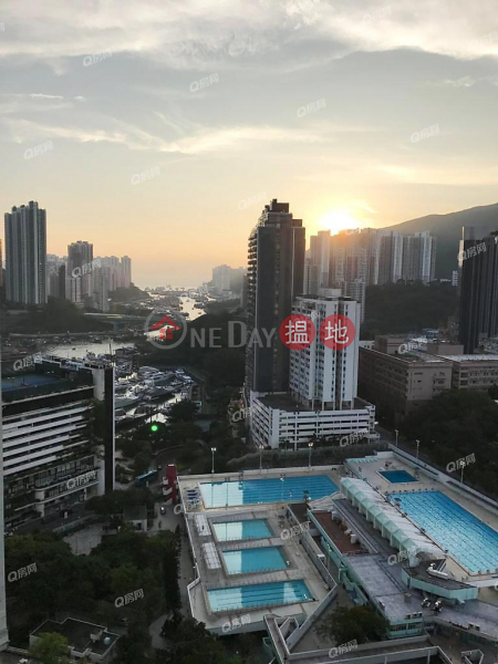 Property Search Hong Kong | OneDay | Residential | Rental Listings | Grandview Garden | 1 bedroom High Floor Flat for Rent