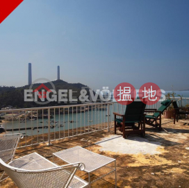 1 Bed Flat for Sale in Yung Shue Wan|Lamma IslandPo Wah Yuen(Po Wah Yuen)Sales Listings (EVHK94421)_0