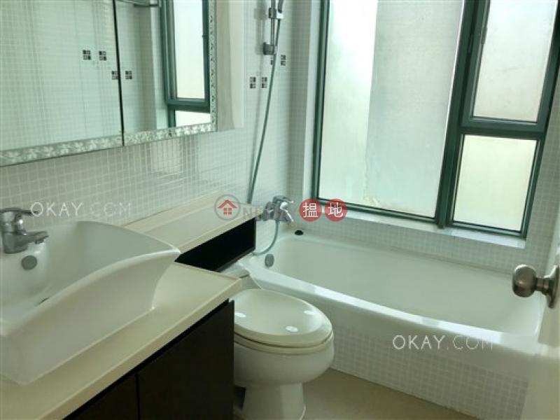 Tasteful 3 bedroom on high floor with balcony | Rental, 6 Serene Avenue | Lantau Island Hong Kong, Rental | HK$ 50,000/ month