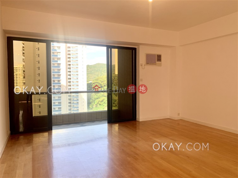 Lovely 3 bedroom with balcony & parking   Rental 33 Perkins Road   Wan Chai District Hong Kong, Rental, HK$ 75,000/ month
