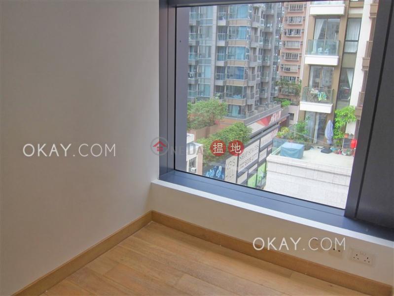 2房2廁,露台《蔚峰出租單位》 西區蔚峰(High Park 99)出租樓盤 (OKAY-R287663)