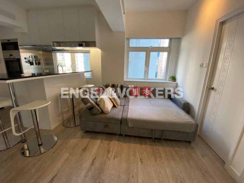 2 Bedroom Flat for Rent in Sheung Wan, Central Mansion 中央大廈 Rental Listings | Western District (EVHK97898)