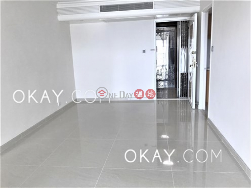 Property Search Hong Kong | OneDay | Residential Rental Listings, Unique 3 bedroom on high floor with balcony | Rental