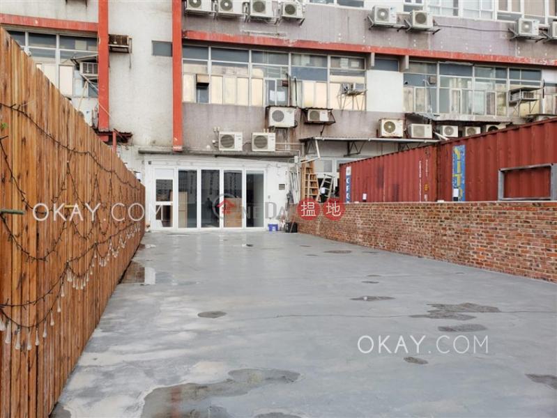 HK$ 999.9萬柴灣工業城1座-柴灣區-0房1廁,海景柴灣工業城1座出售單位