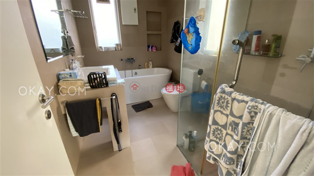 Stylish 3 bedroom with parking | Rental, 89-93 Tai Hang Road | Wan Chai District Hong Kong, Rental, HK$ 58,000/ month