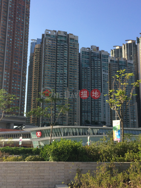 The Waterfront Phase 1 Tower 2 (The Waterfront Phase 1 Tower 2) West Kowloon|搵地(OneDay)(1)