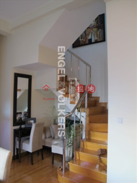 3 Bedroom Family Flat for Sale in Mid Levels - West | Scholastic Garden 俊傑花園 Sales Listings
