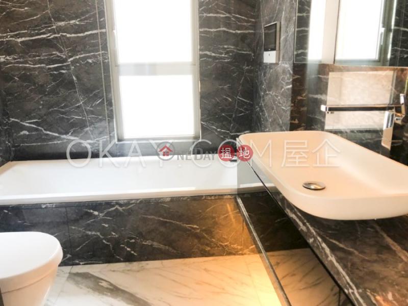 Beautiful 3 bedroom with balcony & parking | Rental 39 Conduit Road | Western District, Hong Kong | Rental HK$ 130,000/ month