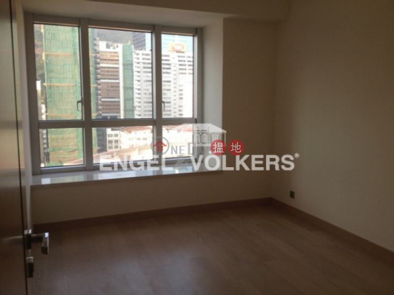 3 Bedroom Family Flat for Sale in Wong Chuk Hang 9 Welfare Road | Southern District Hong Kong Sales HK$ 53M