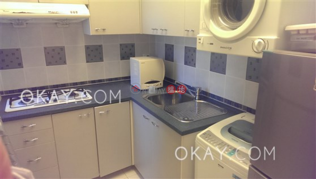 Property Search Hong Kong | OneDay | Residential | Rental Listings, Unique 2 bedroom with sea views & balcony | Rental