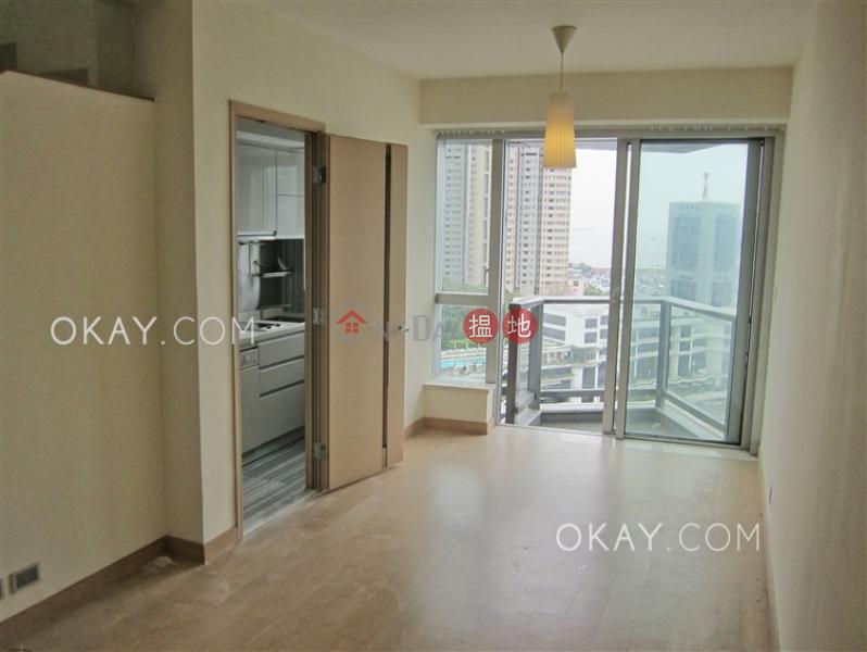 1房1廁,星級會所,露台《深灣 9座出租單位》9惠福道 | 南區|香港-出租HK$ 30,000/ 月