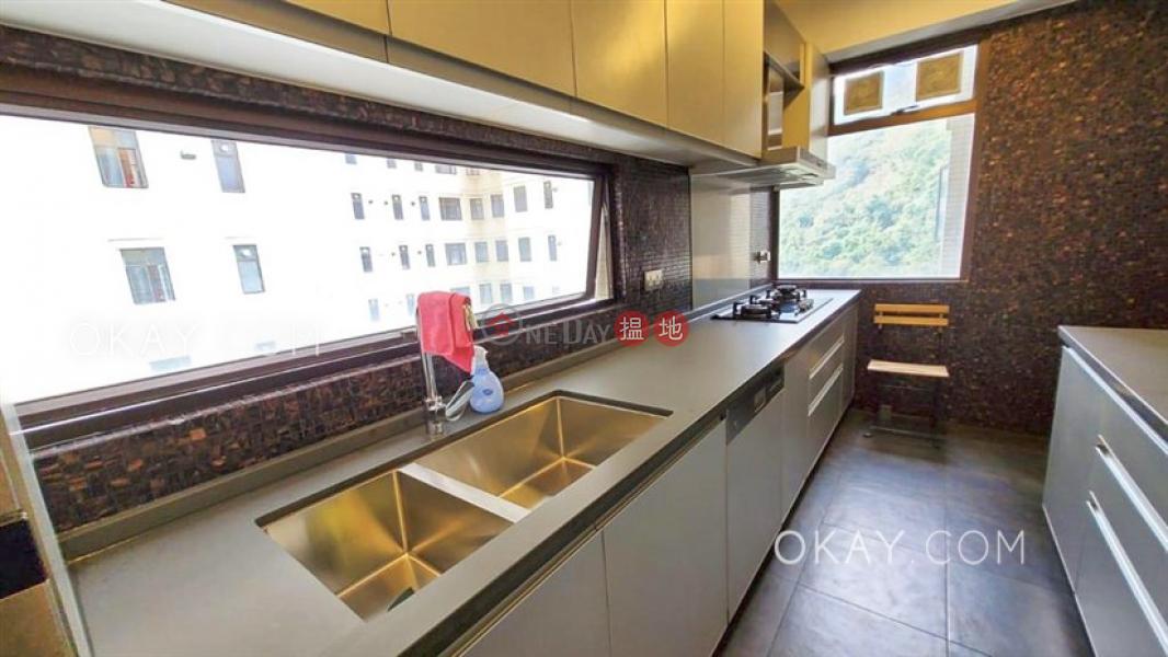 3房2廁,實用率高安碧苑出租單位110藍塘道 | 灣仔區香港出租|HK$ 69,000/ 月