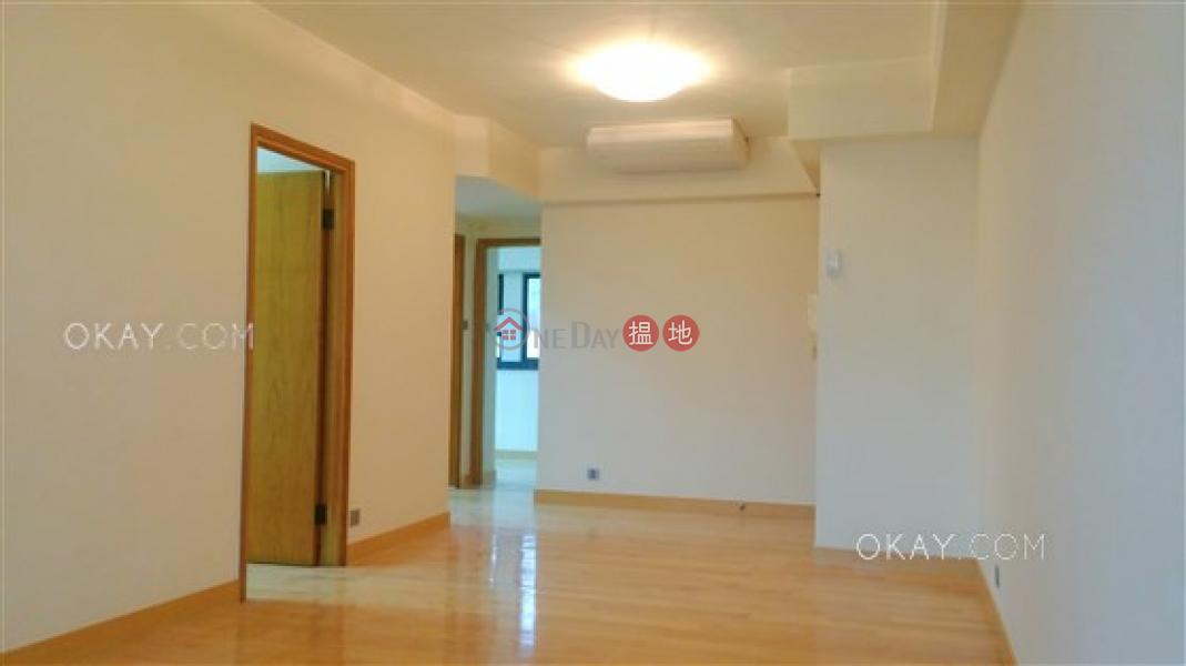 Popular 3 bedroom on high floor with racecourse views | Rental | Fortuna Court 永光苑 Rental Listings