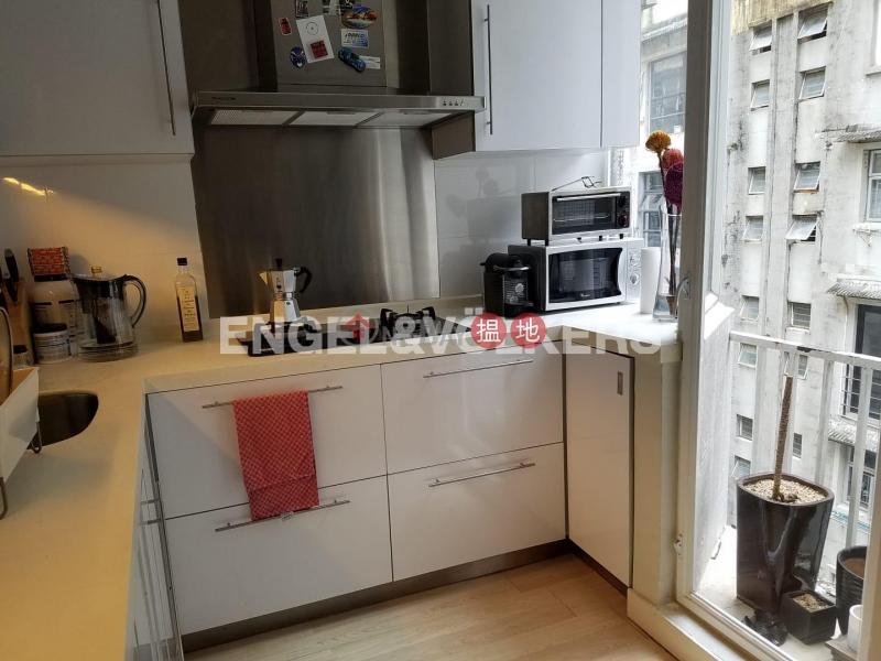 HK$ 25,000/ 月|太子臺4號|西區|西半山一房筍盤出租|住宅單位