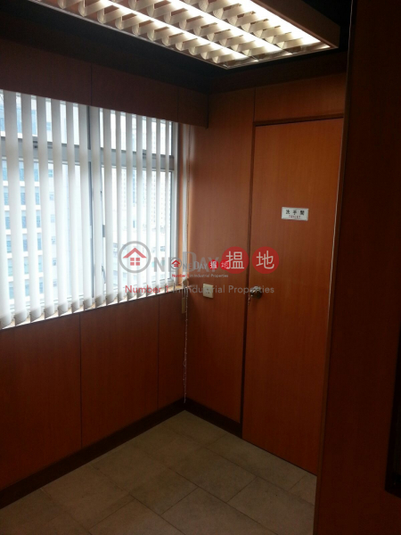 So Tao Centre High, Industrial | Rental Listings HK$ 12,500/ month