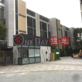 Oasis Kai Tak Mansion C|Oasis Kai Tak 低座C座