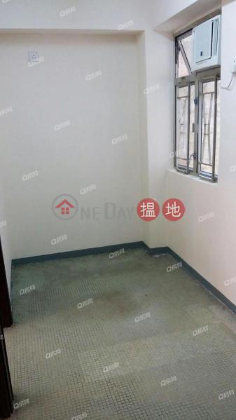 即買即住,內街清靜,鄰近高鐵站,開揚遠景,特色單位《富華樓買賣盤》-7-13福壽里 | 西區|香港|出售|HK$ 498萬