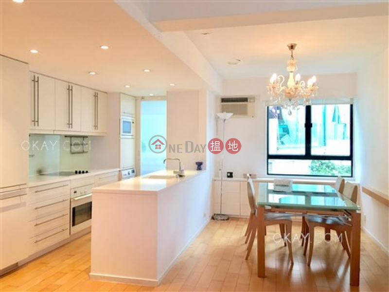 Tasteful 2 bedroom on high floor with racecourse views | Rental | 23 Tung Shan Terrace | Wan Chai District | Hong Kong | Rental, HK$ 42,000/ month