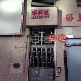 Kar Wong Building|家旺樓