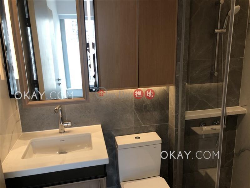 Cozy 1 bedroom with balcony | Rental 8 Hing Hon Road | Western District | Hong Kong Rental | HK$ 25,700/ month