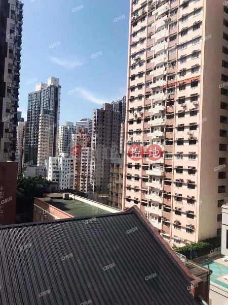 The Bonham Mansion | 1 bedroom Low Floor Flat for Rent, 63 Bonham Road | Western District, Hong Kong | Rental, HK$ 21,000/ month
