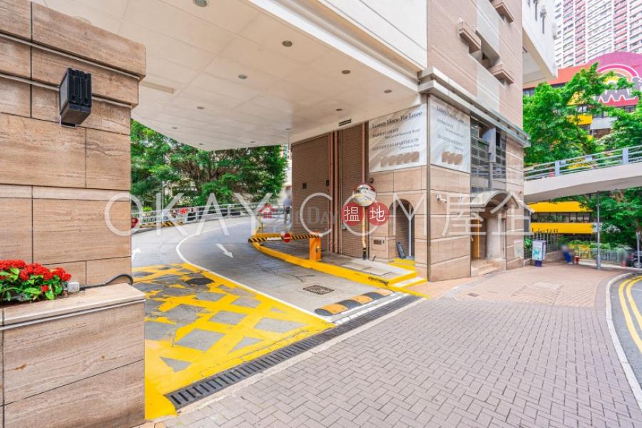 香港搵樓 租樓 二手盤 買樓  搵地   住宅出租樓盤-2房2廁,實用率高,星級會所竹林苑出租單位