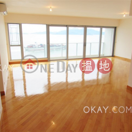 Exquisite 4 bed on high floor with sea views & balcony | Rental