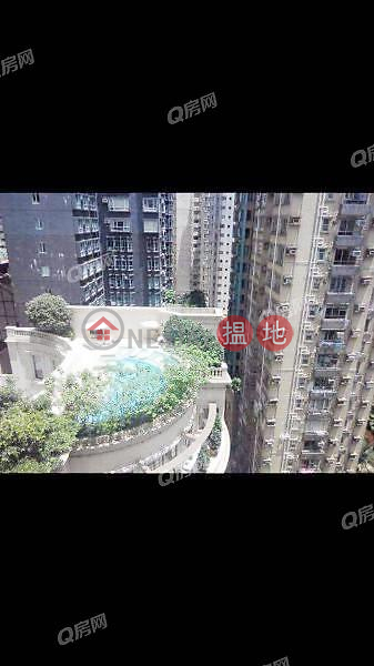 HK$ 1,600萬帝華臺|西區|名校網,交通方便,內街清靜《帝華臺買賣盤》