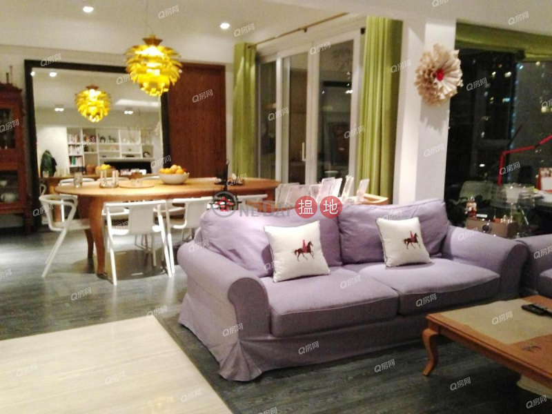 Property Search Hong Kong   OneDay   Residential, Sales Listings 4A-4D Wang Fung Terrace   3 bedroom High Floor Flat for Sale