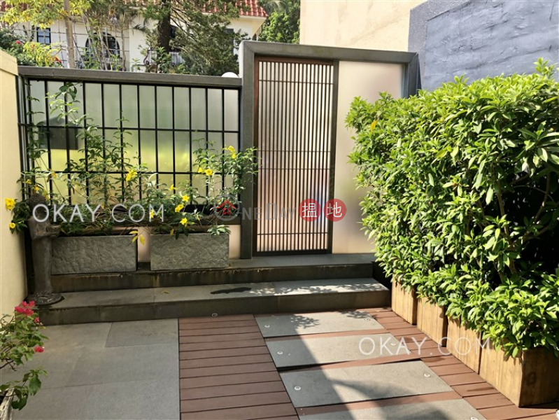 HK$ 98,000/ month | House 1 Silver Strand Lodge, Sai Kung, Rare house with sea views, rooftop & terrace | Rental