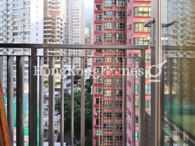 Property Search Hong Kong | OneDay | Residential | Rental Listings 1 Bed Unit for Rent at Gramercy