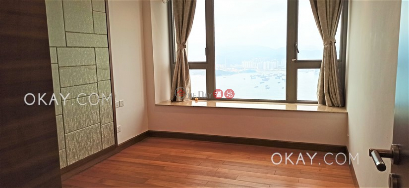 HK$ 200M, 39 Conduit Road, Western District | Stylish 4 bed on high floor with harbour views | For Sale
